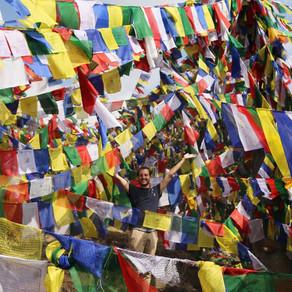 3x (gratis!) meditatieplekjes in Nepal