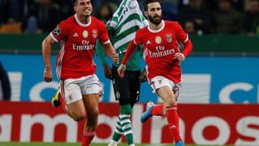 Sporting x Benfica: O regresso de Rafa a decidir o dérbi