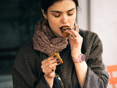 Say Good-Bye to Uncontrollable Cravings