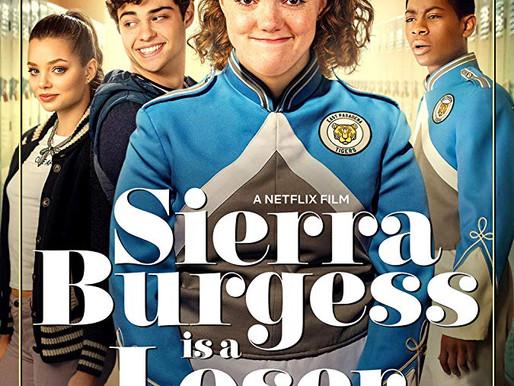 Sierra Burgess Is a Loser Netflix film review