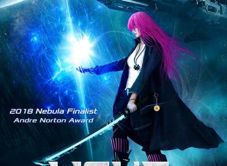 2018 Nebula Award Finalist!