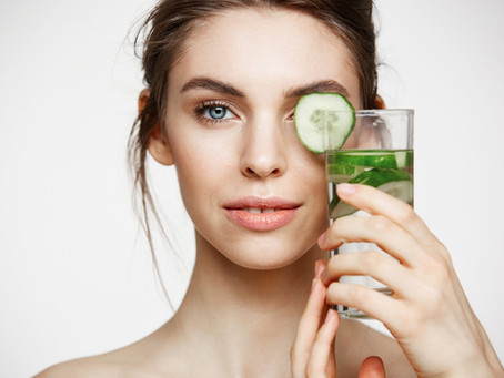 Skincare from within: the promise of nutricosmetics