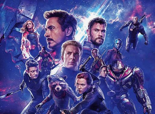Avengers: Endgame spoiler free film review