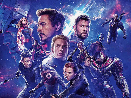 Avengers: Endgame spoiler free film review