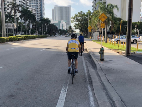 When road design can spark confusion and create danger