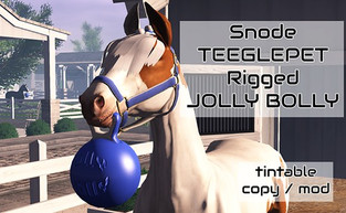 Snode - Jolly Bolly