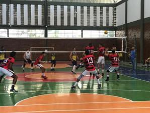 Copa Salvador  abre  temporada do vólei baiano neste fim de semana