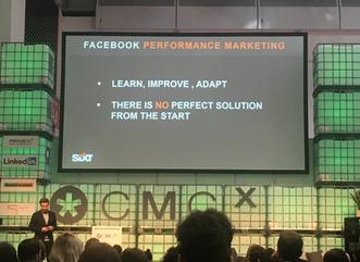 CMCX: Die fünf wichtigsten Learnings