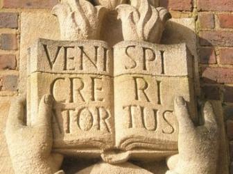 VENI SPIRITUS CREATOR