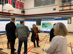 Ward 5 Air Quality Open House