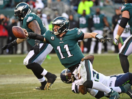 A Wide Open NFC: What it means for the Eagles