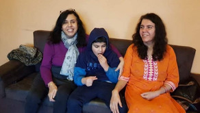 """(UK) Leicester: Non-verbal boy left with no school place;""""all school were full""""/5 on wait list"""