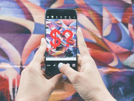 Roundtable Roundup: Monetizing Online Arts Content