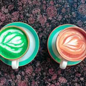 Best Coffee Shop in Hawaii, HONOLULU COFFEE: A must have coffee!