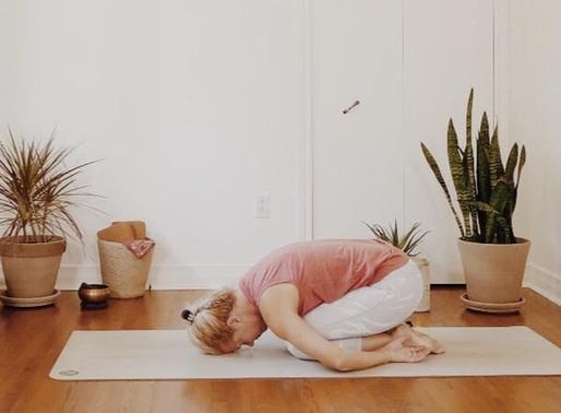 Yoga pour le bas du dos