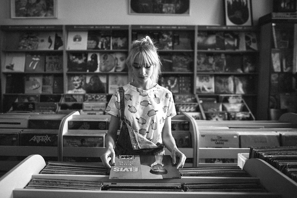 Music | Futuraskolan Magazine | Stepping Stones | Stockholm