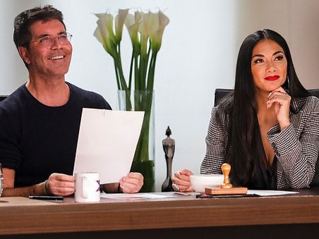 First Look at X Factor: The Band