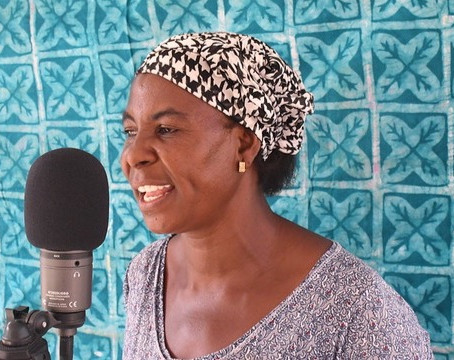 Audio Bibles Fuel a Movement to Christ in Ghana