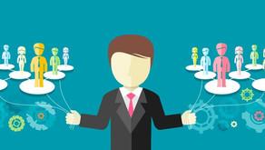 10 erros de comunicação e postura do líder de vendas