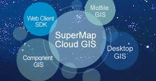 Supermap is looking for Business specialist-GIS