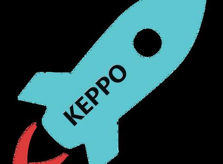 KEPPO Korean & English Online Class