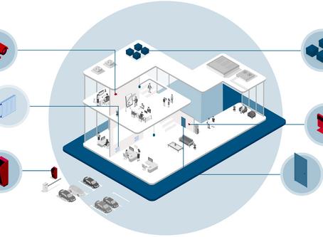 Al uw beveiligingssystemen geïntegreerd in één Security Management Systeem als een SaaS oplossing.