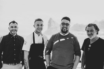 Chefs warehouse at Tintswalo Atlantic to open on 2 November 2020.