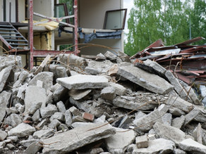 Ottawa demolition job supervisor charged for friend's death
