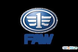 Logo FAW PNG