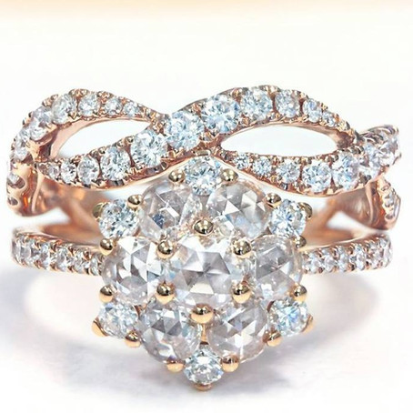 How to Keep Your Rings Sparkling!