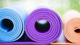October Wellness Classes