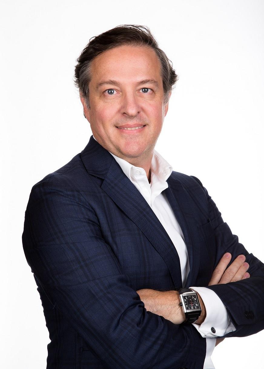 Ricardo Marek, Takeda Pharmaceutical Company, Brazil