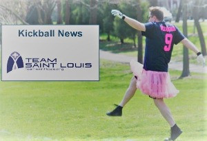 Kickball Update