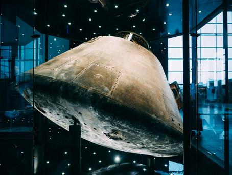 Huntsville and the Saturn V Rocket