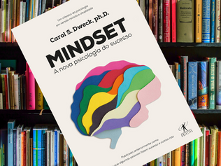 Mentalidade de Crescimento: Resumo do livro Mindset de  Carol S. Dweck