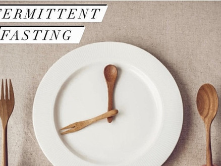 Intermittent Fasting for Weight Loss?- Reviewed by a Registered Dietitian