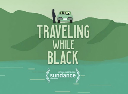 Travelling While Black Review