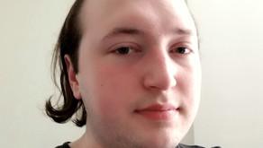 Intern Profile - Ethan Marano