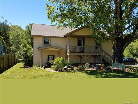 2401 Riceville Road, Asheville, NC 28805 MLS ID#: 3521702 Official Listing