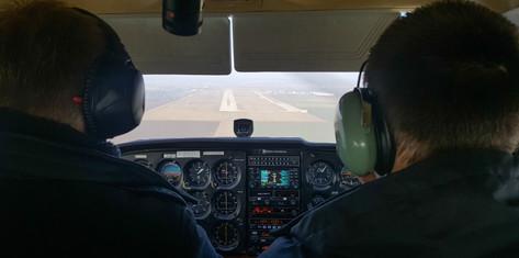 UAA-Unmanned-Aviation-Academy-letecka-skola-cessna-172
