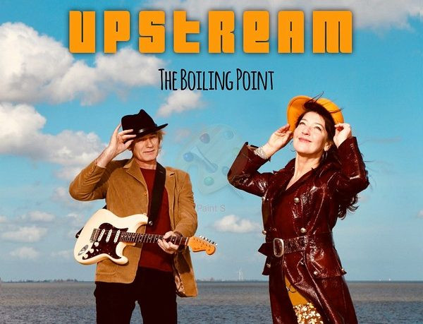 THE BOILING POINT kwaliteit EP van UPSTREAM