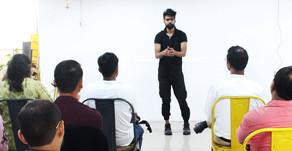 OpenIDEO Bengaluru Chapter : Community Catch Up #004