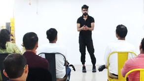 OpenIDEO Bengaluru Chapter : Community Catch Up #004