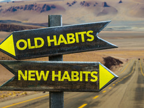 Better Habits, Better YOU
