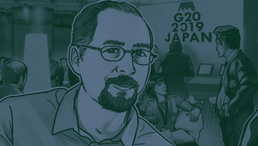 Cypherpunk Adam Back Speaks of Blockchain Benefits at G20 Meeting of Finance Ministers