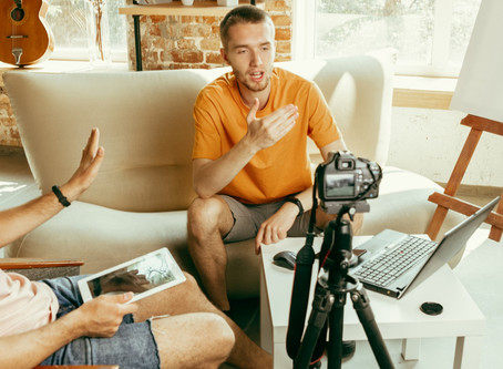 How to Select the Right Team for Your Video Project