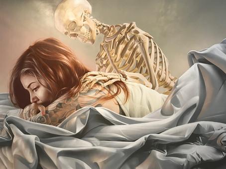 'Skin and Bone'