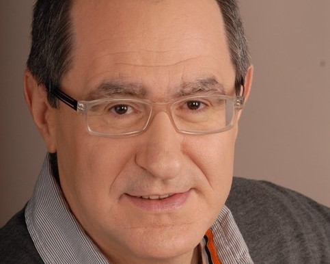 Θοδωρής Ρωμανίδης :  Θέλω να βλέπω το ποτήρι μισογεμάτο και όχι μισοάδειο