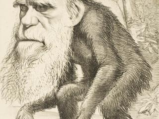 בעל חיים בצורת אדם ותבניתו