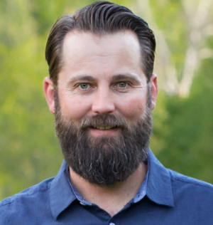 Wilderness Therapy Expert Derek Daley, Travels the country to educate on Outdoor Behavioral Healthcare